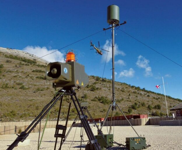 Bundeswehr verstärkt Feldlagerschutz im Einsatz